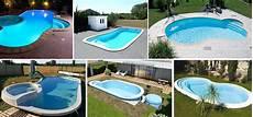 piscine modeles et prix la piscine coque prix installation entretien et