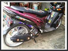Babylook Mio Gt by Yamaha Soul Gt Modifikasi Ala Thailand Look Style