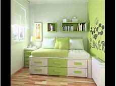 Teenage girls modern bedroom ideas   YouTube