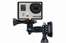 Accessoires Pour 233 Ra Sport Gopro Fixation Laterale Side