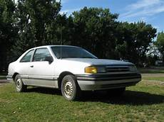 how it works cars 1988 ford tempo instrument cluster cars of a lifetime 50 mystery car turns out to be a 1988 ford tempo l
