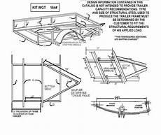 utility trailer diagram build your own trailer kit utility trailer kit for single tandem axle trailers chion