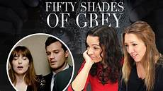 Trailer Fifty Shades Of Grey 1 - frauen reagieren auf fifty shades of grey 2 gef 228 hrliche
