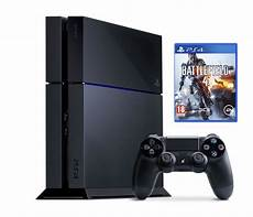 console ps4 ps4 playstation 4 500gb console with battlefield 4