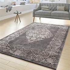 moderner teppich wohnzimmer teppiche hoch tief struktur