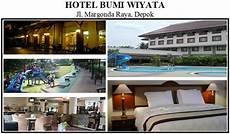 Paket Outbound Murah Hotel Bumi Wiyata Depok Go Outbound