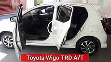 toyota wigo 2020 philippines 2019 toyota wigo trd automatic view color white