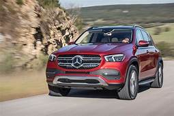 2019 Mercedes Benz GLE 450 Quick Review