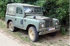 File Belgian Army Series Iii Land Rover Jpg Wikimedia