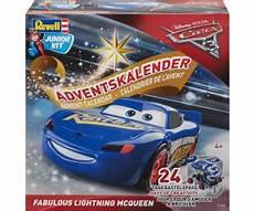 Revell Cars 3 Lightning Mcqueen Adventskalender 2017 Ab