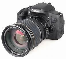 canon eos 750 d canon eos 750d review