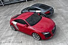 2011 audi tt gt coupe by kahn design review top speed