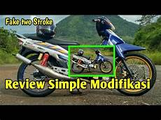 Fiz R Modif Standar by Fiz R Modifikasi Simple Standart