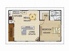 granny flat house plans 1 bedroom granny flat granny flat plans flat plan