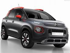 Citroen C3 Aircross 2018 Picture 34 Of 99