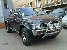 1996 Nissan Datsun Photos