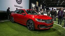 volkswagen models 2020 2020 vw passat new where you can see carry where