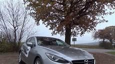 Mazda 3 Skyactiv G 120 Sports Line 5 T 252 Rer 120 Ps