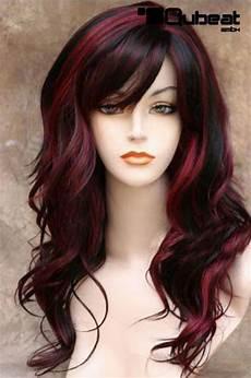 rot schwarz haarfarbe rote haare str 228 hnchen