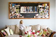 Fotos An Die Wand Kleben - pillow thought thursday s tip wall decor ideas