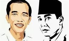 Keberanian Jokowi Tiru Soekarno Lanjutkan Proyek Kereta
