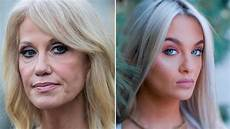Kellyanne Conway Daughter Photo Kellyanne Conway Is Not The First Parent To Find Out