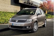 volkswagen golf plus 2009 2013 used car review review
