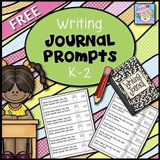 activity worksheets 20294 writing kindergarten 1st 2nd grade free writing prompts kinder 1st 2nd