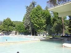 piscine termali bagno vignoni le due piscine termali picture of piscina val di sole