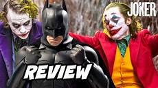 batman christian bale reacts to the joker no
