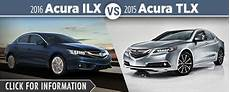 acura tlx vs ilx acura model comparison details specifications naperville car leasing