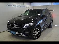 gle de telephone mercedes gle occasion 250 d 204ch executive 4matic 9g