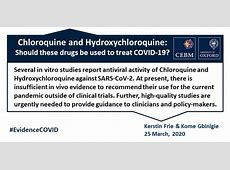 cardiac side effects of hydroxychloroquine