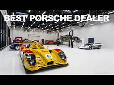 porsche dealers los angeles best reviewed porsche dealer in los angeles draws fans