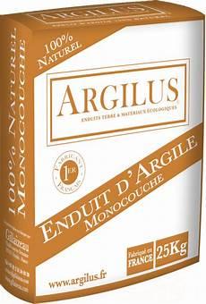 Monocouche 224 Base D Argile Pour Enduit Int 233 Rieur Argilus
