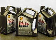 Quelle Huile Moteur Choisir Shell Helix Ultra With