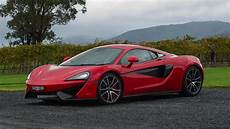 2017 mclaren sales likely to top 100 for first time car news carsguide