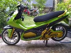 Nouvo Modif by Kumpulan Foto Hasil Modifikasi Motor Yamaha Nouvo Terbaru