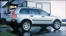 2004 volvo xc90 specifications car specs auto123