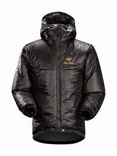 cheap arcteryx jackets black dually belay parka on sale
