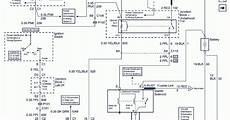 2002 Chevrolet Chevy Impala Wiring Diagrams Schematic