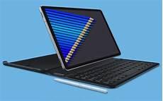 galaxy tab s4 officiel samsung lance une tablette