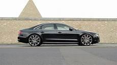 2014 Senner Tuning Audi A8 Audi News