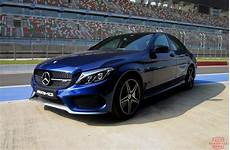 Mercedes Amg C43 4matic Drive Review Throttle Blips