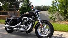 New 2013 Harley Davidson Sportster 1200 Custom 110th