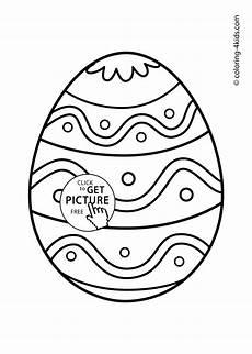 easter egg coloring pages for prinables easter