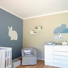 babyzimmer grau türkis wandfarben ideen kinderzimmer