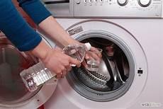 waschmaschine stinkt essig waschmaschine reinigen beste tipps waschmaschine