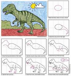 t rex projects for
