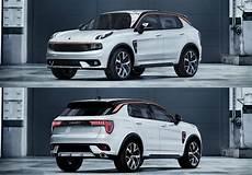 New Global Car Brand Lynk Co Reveals Its Model